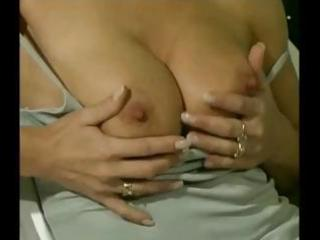 german mature babe solo