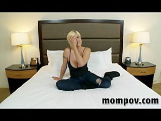 from talk carnival to porno big bossom lady