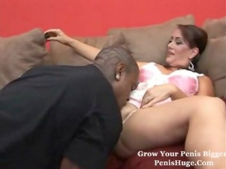 sonia shore - mature slutty girl and bbc