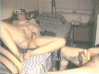 hot cougar pierce video