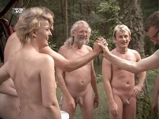 klovn - bornholm (2006) marry lyhne unknown