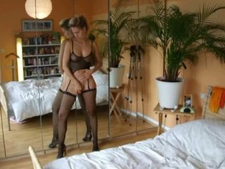 super young wife gives creampie