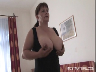 desperate older masturbating naughty prostitute