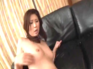 wicked japanese mommy obtains double penetration