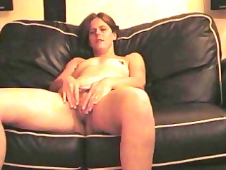 american exgf mature chick wanking charming pussy
