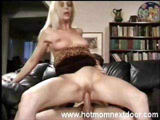 bring house mature babe after disco
