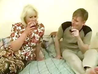 large slutty woman gets fucked by amateur