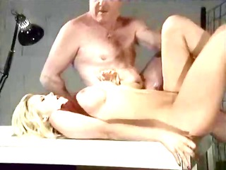 papa naughty belle butt fucked