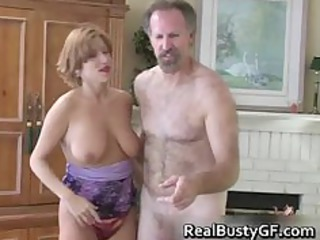 fine ass awesome milf licking plump dick part6