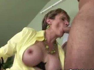 mature femdom obsess fuck triple