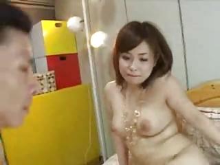 18 year old  Mika Sonohara