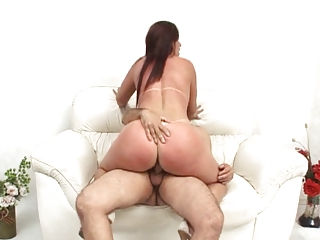 giant bottom brazilian mature