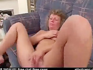 grownup young chick drilling with cum webcam