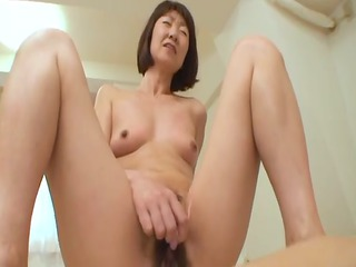 oriental elderly mother id like to pierce part two