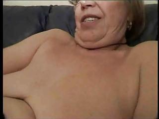 granny obtains tasty treat