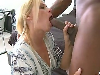 payton leigh lusty grown-up chick checking the