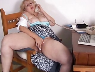 cougar bbw phone sex