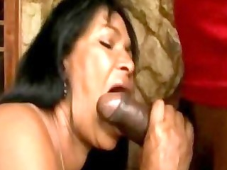 brazilian lady so impressive ass and tasting on