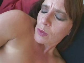 horny older 50 vanessa yellow