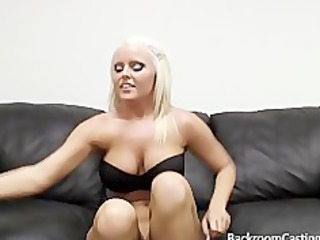 giant boob milf backroom insemination