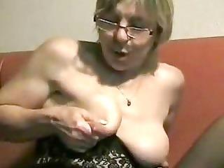 mature lactation