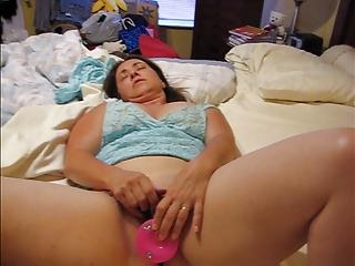 woman masturbation