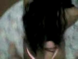 young housewife dark hair like teenage hairjob