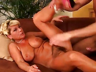 slutty grown-up berna adores to fuck