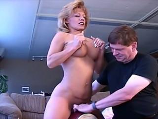 desperate naughty slut wills to obtain dirty dad