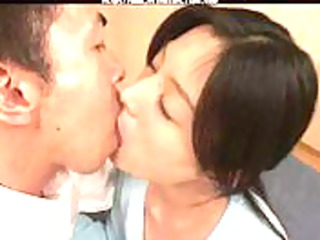 japanese older angel rei saijou part 2(censored)