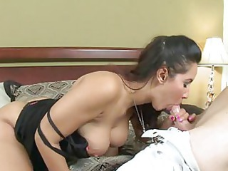 gorgeous huge breast woman gang-banged uneasy and