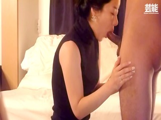 eastern girl penis sucking and fuck part 1