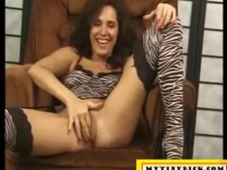 dirty mature slut vs little libido