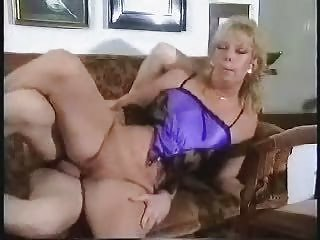 pierced clean mature fucked on furniture with