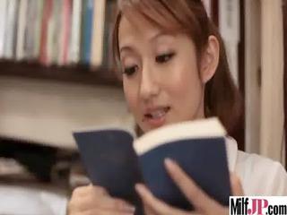 hot japanese grown-up angel banging tough clip-21