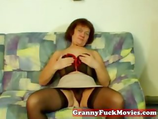 young elderly taking nude how to masturbate