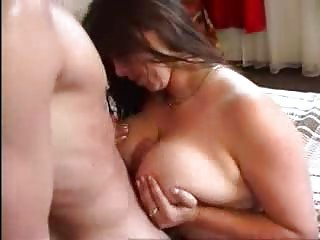 fat mature babe gets a doggy fashion dicking