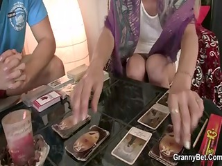granny cant live without to engulf and will his