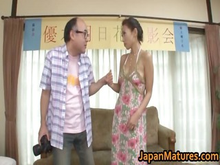 asuka yuki hot grown-up eastern lady