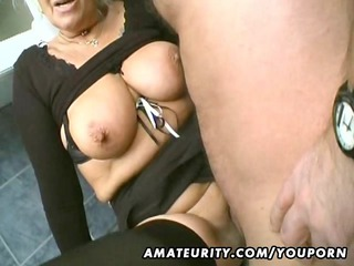 single amateur milf and single inexperienced