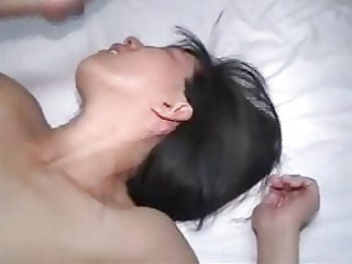 super lady acquires a cumshots fucker gets sloppy