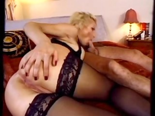 stunning mother id like to fuck receives dual