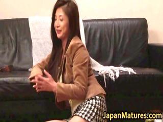 chisa kirishima eastern lady gives astonishing