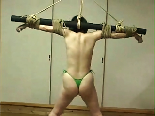 freaks of nature 107 japanese grown-up whipping 2
