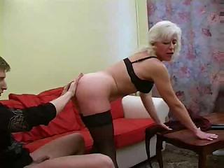 albino russian mature fucks